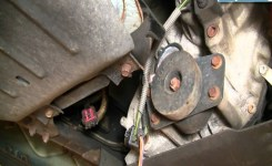 How To Install Replace 4X4 Transfer Case Shift Motor Ford Explorer