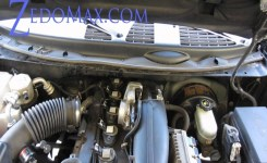 How To Replace Ignition Coil/spark Plugs On Chevy Trailblazer