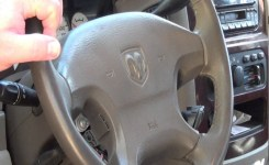 How To: Replace Your Cruise Control Switch On A Dodge Ram 1500