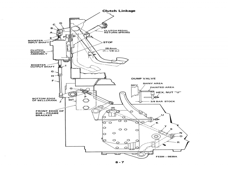 485 Case International Tractor Wiring Chart