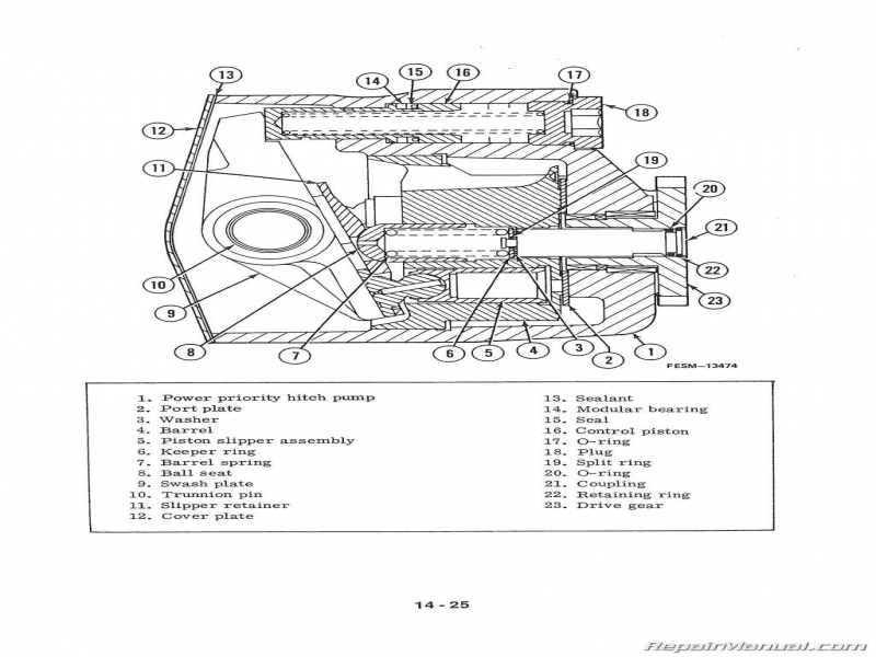 806 IH TRACTOR WIRING DIAGRAM  Auto Electrical Wiring Diagram
