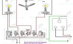 Marvelous Basic Electrical House Wiring Diagrams Pictures