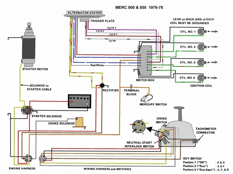 mercury outboard wiring diagrams mastertech marin wiring forums Mercury Outboard Forum  Honda Outboard Wiring Schematic Mercury Outboard Controls 1977 Mercury Outboard Wiring Schematic