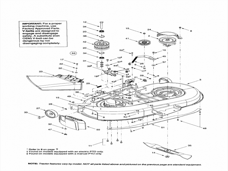 Mtd Riding Lawn    Mower       Diagram        Wiring    Forums