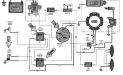 Murray Riding Lawn Mower Wiring Diagram With Lively | Carlplant