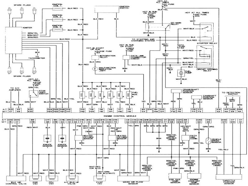 ford l9000 wiring diagram for heater system ford 4630