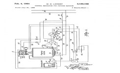 Patent Us3120168 – Control Mechanism For Popcorn Machine – Google