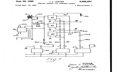 Patent Us3463327 – Pendant Control For Overhead Cranes – Google