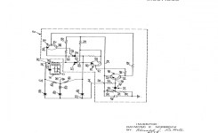 Patent Us3697859 – Voltage Regulator Circuit For A Brushless