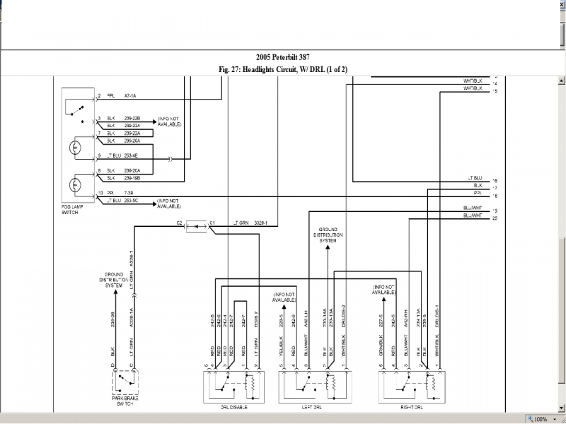 fantastic peterbilt 379 cab wiring diagram gallery electrical on 99 Kenworth Wiring Diagrams for lovely peterbilt 379 wiring diagram contemporary electrical and at Peterbilt 379 Heavy Haul