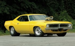 Plymouth Barracuda History, Photos On Better Parts Ltd