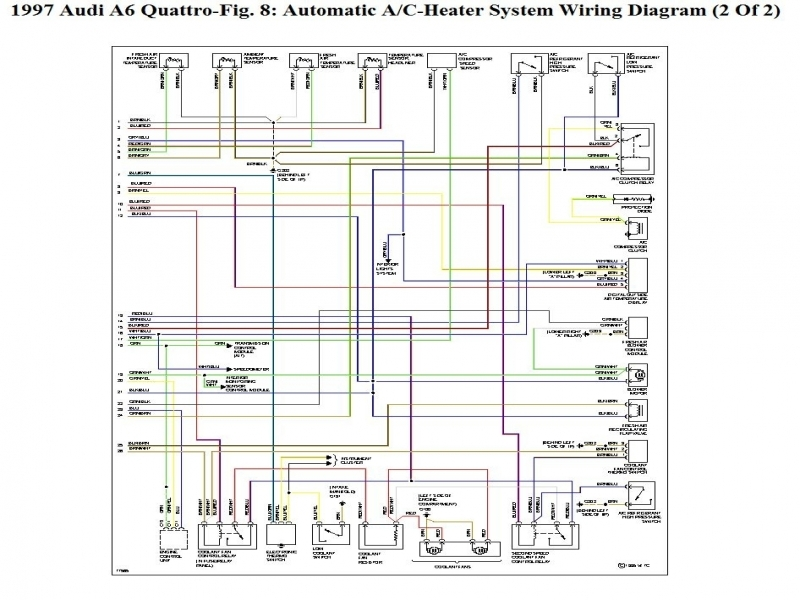 Best 8466 switch wiring diagram audi contemporary wiring diagram wiring diagram 2002 audi a4 base sedan wiring forums asfbconference2016 Image collections