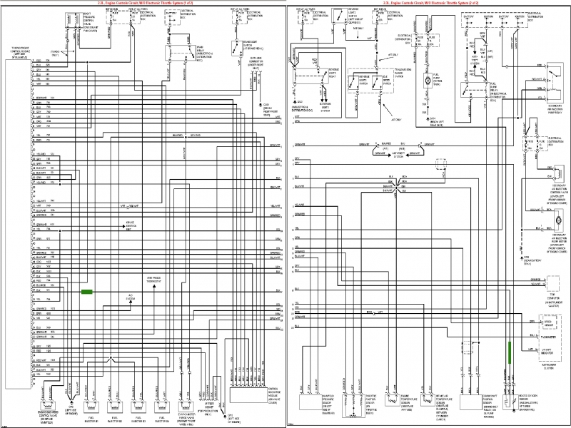 2006 Saab 9 7X Wiring Diagram  Wiring Forums