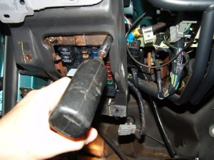 2002 Ford F 150 Gem Module Location  Wiring Forums