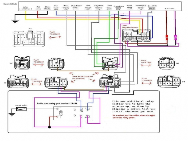 audiovox car stereo wiring wiring diagramaudiovox car stereo wiring circuit diagram templateaudiovox radio wiring diagram wiring diagram schematic