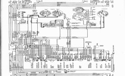 Studebaker Wiring Diagrams , Wiring Diagrams For Studebaker Cars