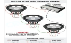 Subwoofer Wiring Diagrams Tearing Car Audio Diagram | Carlplant
