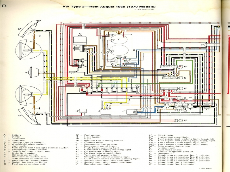 Backup Light Wiring Diagram For A 1974 Duster Forums: 1974 Duster Wiring Diagram At Diziabc.com