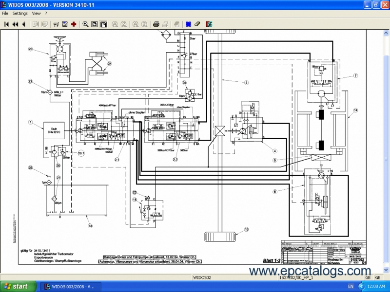 hyster 30 forklift wiring diagram electric forklift wiring diagram - wiring forums #13
