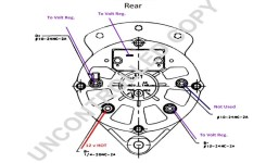 Universal Ignition Switch Wiring Diagram Chopper Wiring Diagram