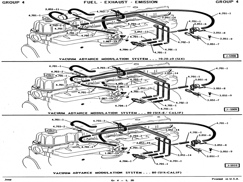 1996 jeep grand cherokee vacuum hose diagram