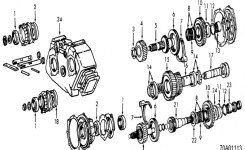 What Transfer Case Is In Truck? – The 1947 – Present Chevrolet