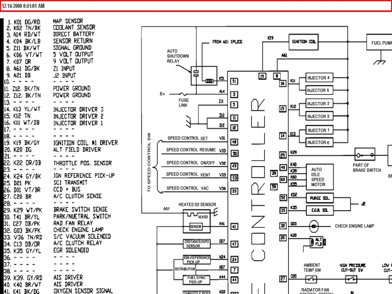 [NRIO_4796]   DIAGRAM] 95 Chrysler Lebaron Wiring Diagram FULL Version HD Quality Wiring  Diagram - IT-DIAGRAM.INK3.IT | Chrysler Lebaron Wiring Diagram |  | Ink3