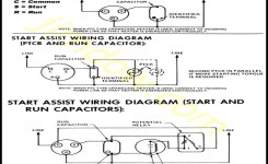 Wiring Diagram Air Conditioner Compressor With Ac : Ac Compressor