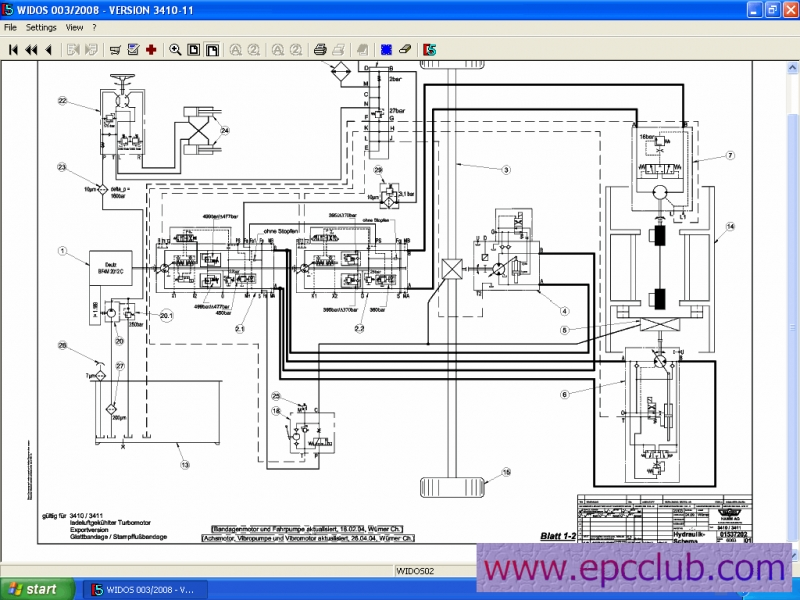 ford 4600 wiring diagram ford 4600 tractor ford 4600 steering rh banyan palace com