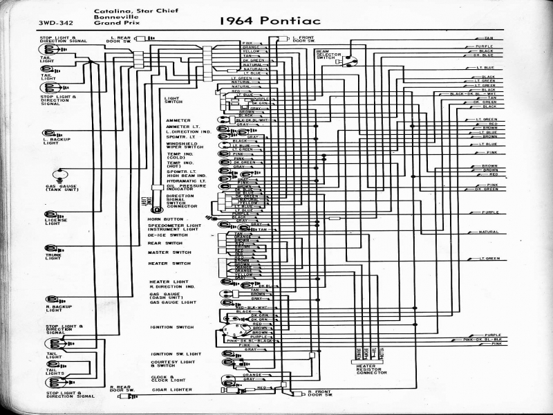 1965 chevy c10 wiring diagram 1964 chrysler newport wiring diagram - wiring forums #11
