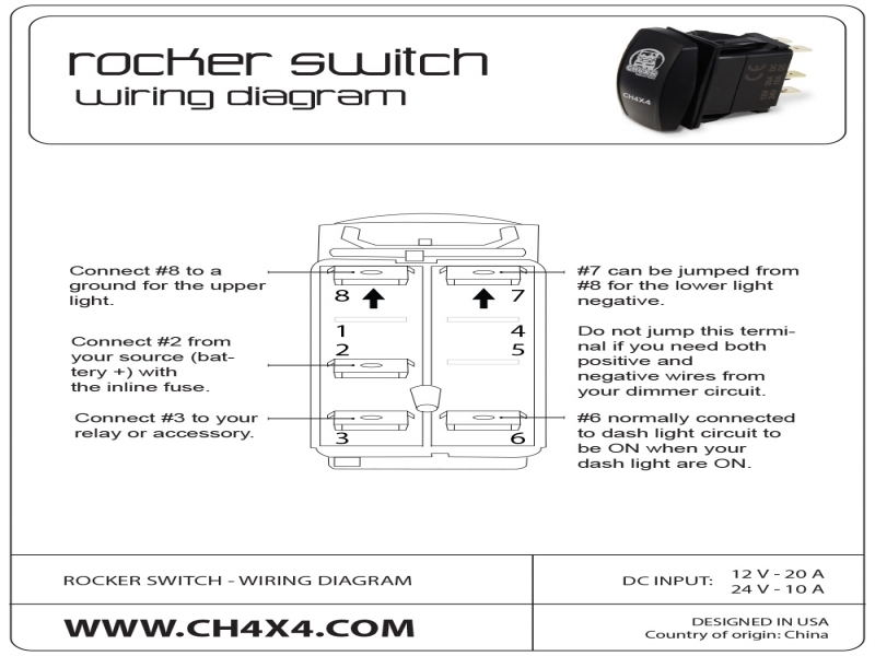 Boat Wiring Diagrams Schematics Also 12 Volt Led Light ...