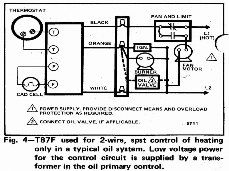 Central Air Conditioner Installation Diagram  Wiring Forums