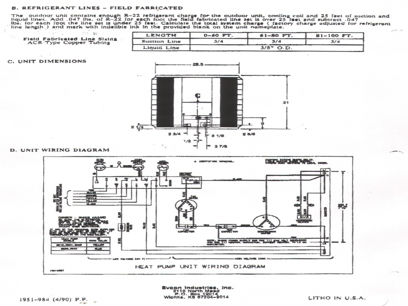 tempstar furnace diagram tempstar heat pump wiring diagram wiring forums gas furnace diagram
