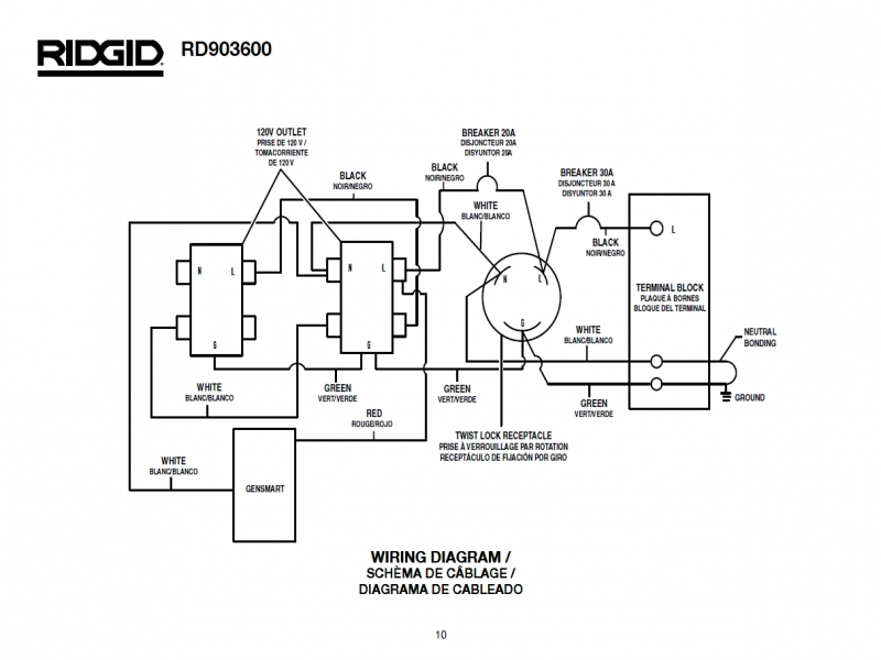 generator electrical schematic drawings of heads wiring. Black Bedroom Furniture Sets. Home Design Ideas