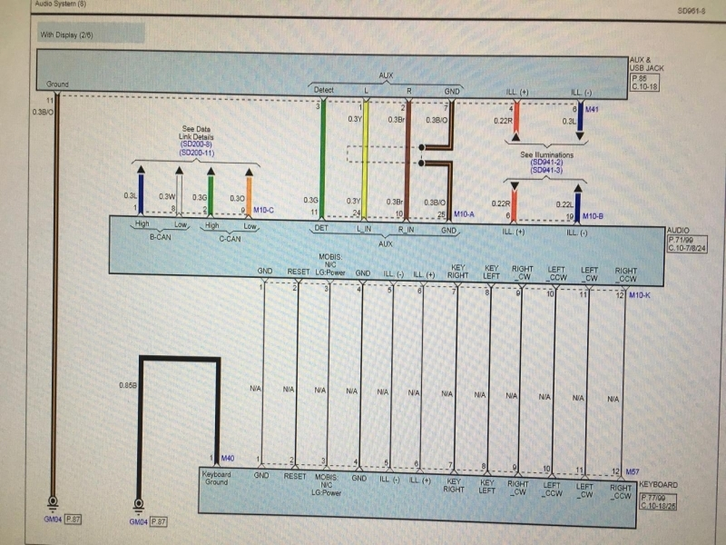 Attractive Isolator Wiring Diagram Motif - Wiring Ideas For New Home ...