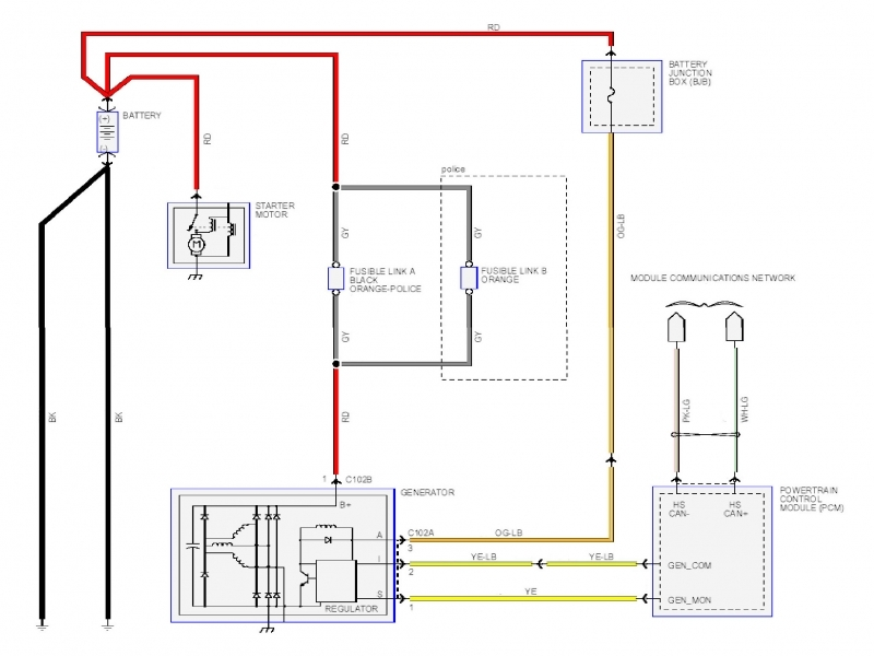 Delco Cs130 Wiring Diagram - F6 wiring diagramtelephonie-dentreprise-var.fr
