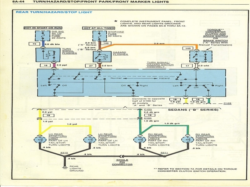 2001 Chevy Monte Carlo Wiring Diagram Fuel - Wiring Forums