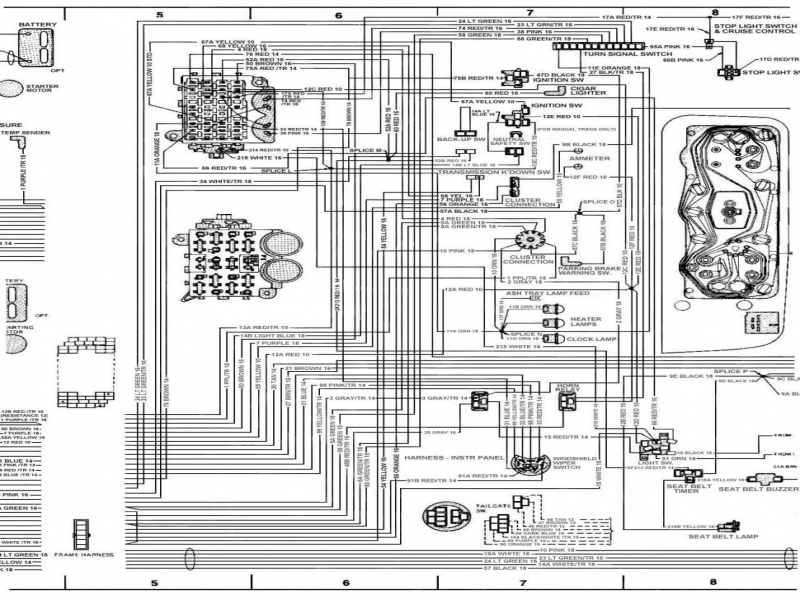 2000 Jeep Grand Cherokee Radio Wiring Diagram  Wiring Forums