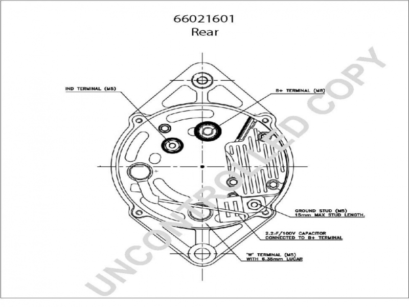Diagram Farmall M Steering File Il14027