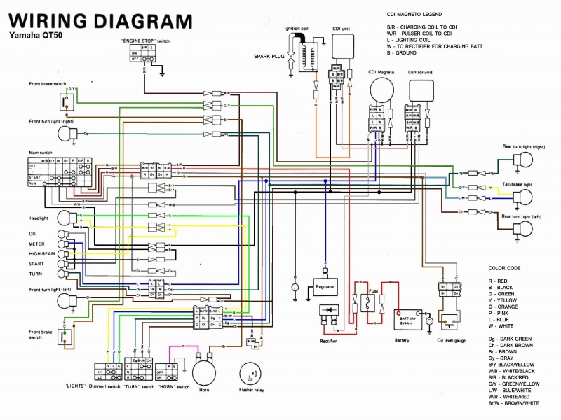 1999 bear tracker 250 wiring diagram wire center u2022 rh protetto co