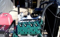 1933 Ford 221 Flathead V8 Engine With Isky Max 1 Camshaft – Youtube