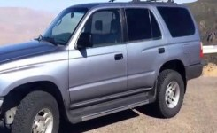 1998 Toyota 4Runner For Sale – Youtube