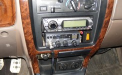 Cb Radio That Fits In Ash Tray Space? – Toyota 4Runner Forum
