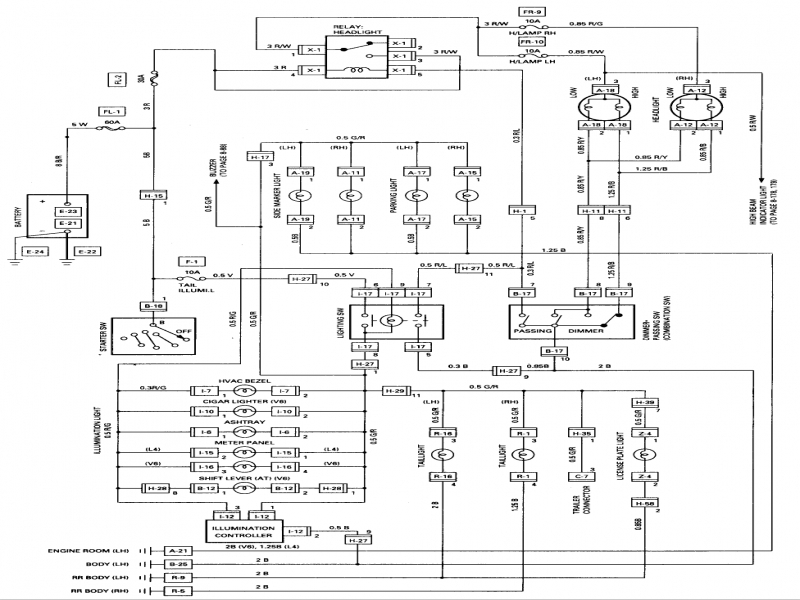 Isuzu    Npr    Wiring       Diagrams        Wiring    Forums