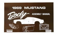 Ford Mustang Parts Catalog – Car Autos Gallery