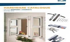 Hardware Catalogue – Jeld-Wen – Pdf Catalogues | Documentation