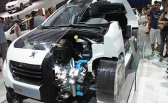 Hybrid Electric Car News Onlinethe Hybrid Cars Avenue