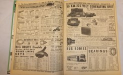 Jc Whitney Shares A Century Of Auto Parts Oddities – Classiccars