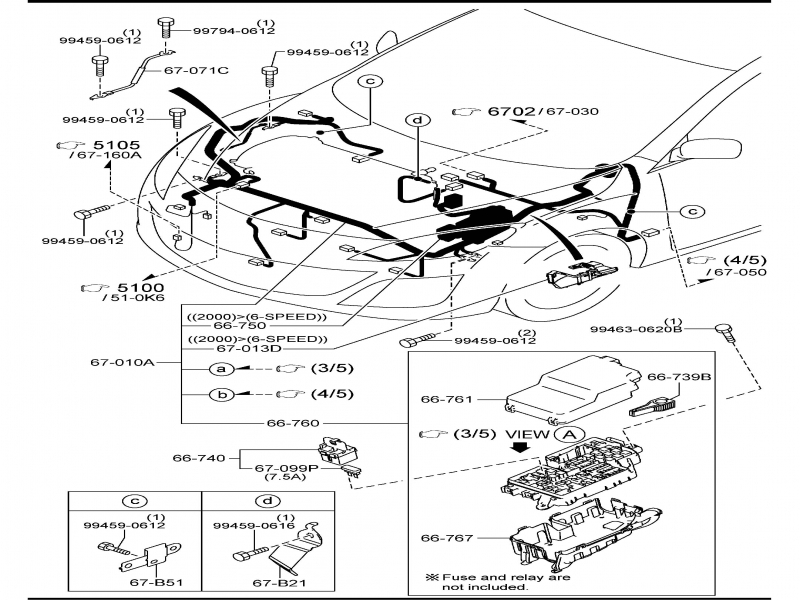 Kenworth T600 Wiring Diagram