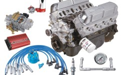 Summit Racing Equipment Adds Two New Drivetrain Combos For Factory